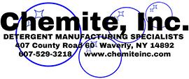 Chemite, Inc.